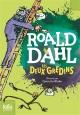 Couverture : Les deux gredins Roald Dahl, Quentin Blake