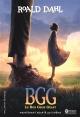Couverture : BGG : Le bon gros géant Roald Dahl, Quentin Blake