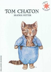 Tom Chaton - Beatrix Potter