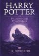 Couverture : Harry Potter T.3 : Harry Potter et le prisonnier d'Azkaban J.k. Rowling