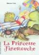 Couverture : La princesse Finemouche Babette Cole