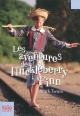 Couverture : Aventures d'Huckleberry Finn (Les) Mark Twain