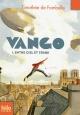 Couverture : Vango T.1 : Entre ciel et terre Timothée De Fombelle