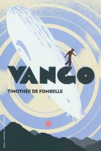 Vango T.1 : Entre ciel et terre