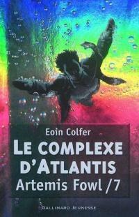 Complexe d'Atlantis (Le)