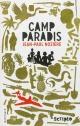 Couverture : Camps paradis Jean-paul Noziere