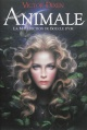 Couverture : Animale: la malédiction de Boucle d'Or Victor Dixen, Victor Dixen