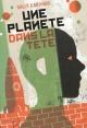 Couverture : Une planète dans la tête Sally Gardner