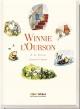 Couverture : Winnie l'ourson Quentin Blake, Alan Alexander Milne, Ernest Howard Shepard