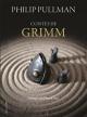 Couverture : Contes de Grimm Philip Pullman, Jacob Grimm, Wilhelm Grimm, Shaun Tan