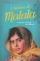 Couverture : L'histoire de Malala Viviana Mazza, Viviana Mazza, Paolo D'altan, Paolo D'altan