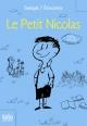 Couverture : Petit Nicolas (Le) René Goscinny, Jean-jacques Sempé
