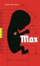 Couverture : Max Sarah Cohen-scali