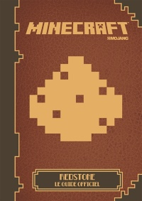 Vignette du livre Minecraft: Redstone, le guide officiel