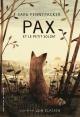 Couverture : Pax et le petit soldat Sara Pennypacker, Jon Klassen