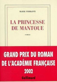 Princesse de Mantoue (La)