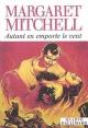 Couverture : Autant en emporte le vent Margaret Mitchell