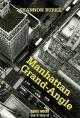 Couverture : Manhattan Grand-Angle Shannon Burke