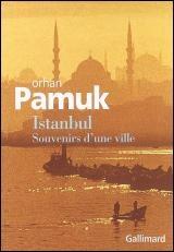 Istanbul : Souvenirs d'une Ville