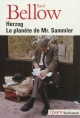 Couverture : Herzog Philip Roth, Saul Bellow