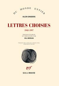 Lettres choisies (1943-1997)