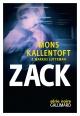 Couverture : Zack Mons Kallentoft, Markus Lutteman