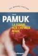 Couverture : La femme aux cheveux roux Orhan Pamuk