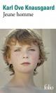 Couverture : Mon combat T.3 : Jeune homme Karl Ove Knausgaard