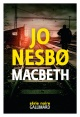 Couverture : Macbeth Jo Nesbo