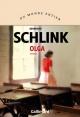 Couverture : Olga Bernhard Schlink