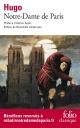 Couverture : Notre-Dame de Paris Victor Hugo, Adrien Goetz