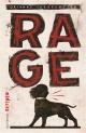 Couverture : Rage Orianne Charpentier