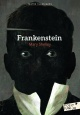 Couverture : Frankenstein Mary Wollstonecraft Shelley