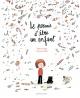 Couverture : Le permis d'être un enfant Ronan Badel, Martin Page