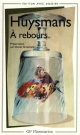Couverture : A rebours  Joris-karl Huysmans