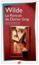 Couverture : Portrait de Dorian Gray (Le) Oscar Wilde