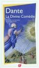 Couverture : Divine comédie (La)  Dante