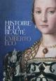 Couverture : Histoire de la beauté Umberto Eco
