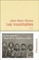 Couverture : Les inoubliables Jean-marc Parisis