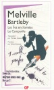 Couverture : Bartleby: Les îles enchantées, Le Campanile Herman Melville, Gilles Deleuze