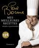 Couverture : Mes meilleurs recettes simples et gourmandes Paul Bocuse