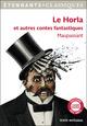 Couverture : Le Horla: et autres contes fantastiques Guy De Maupassant
