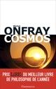 Couverture : Brève encyclopédie du monde.Cosmos, une ontologie matérialiste Michel Onfray