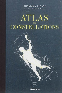 Vignette du livre Atlas des constellations