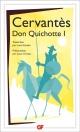 Couverture : L'ingénieux hidalgo Don Quichotte de la Manche T.1  Miguel De Cervantès, Louis Urrutia Salaverri