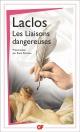 Couverture : Les liaisons dangereuses Pierre-am Choderlos De Laclos