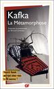 Couverture : Métamorphose (La) Franz Kafka