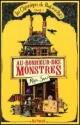 Couverture : Chroniques de Pont-aux-Rats (Les) T.1- Au bonheur des monstres Alan Snow
