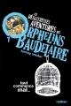 Couverture : Les désastreuses aventures des orphelins Baudelaire T.1 : Tout... Lemony Snicket, Brett Helquist