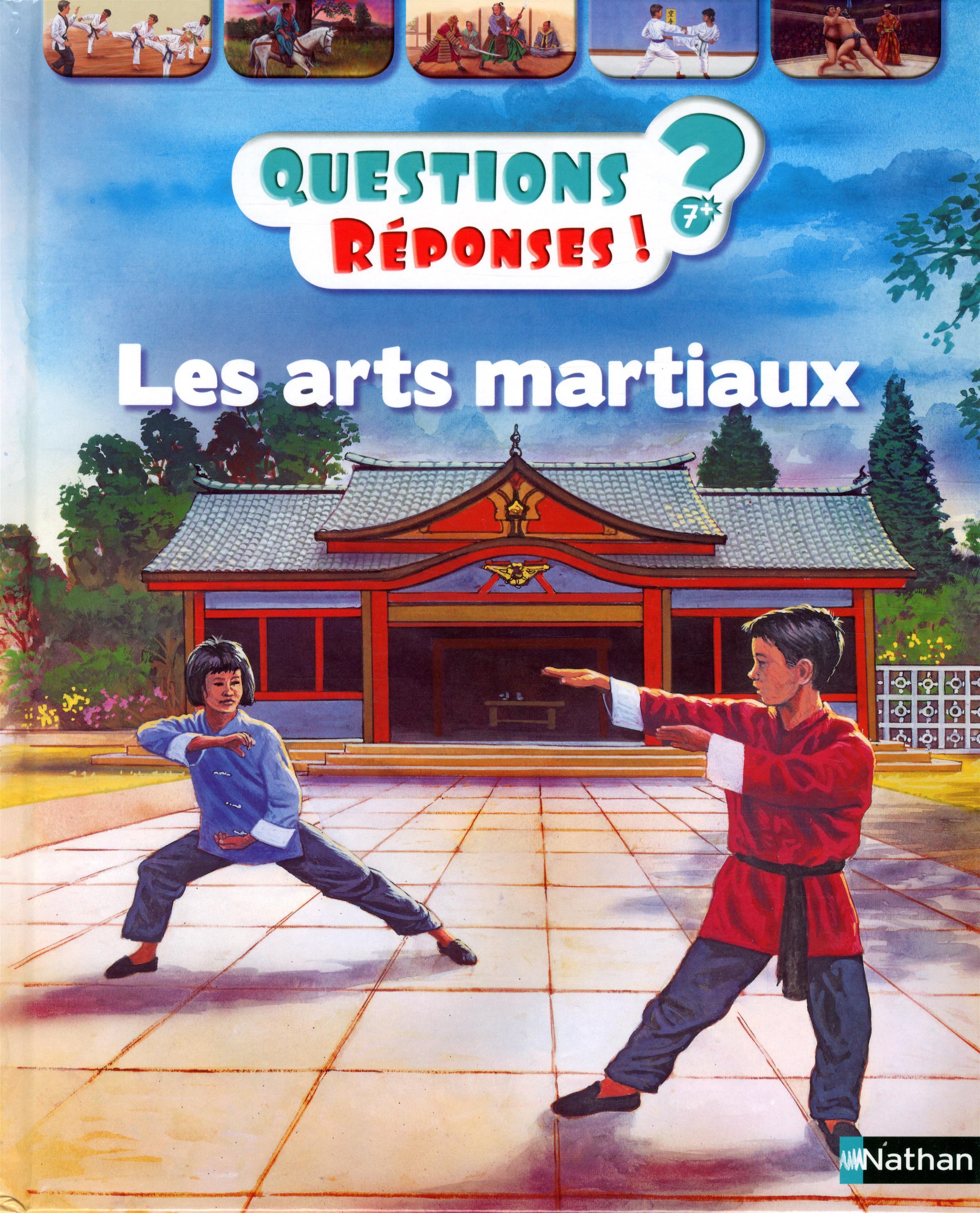 Arts martiaux les par lauren robertson roger stewart for Arts martiaux pdf